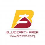 Logo of Blue Earth Moodle